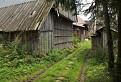 Staré stodoly