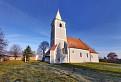 Kostol sv. Margity Antiochijskej v Dlhej / 1.0000