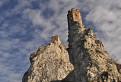 Strážna veža Devínskeho hradu