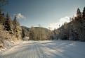 Sklabinská doline v zime / 1.0000