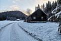 Zima v Starej doline