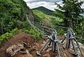 Ferratový mostík