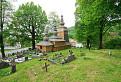 Kostolík v Hunkovciach / 1.0741