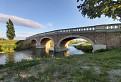 Barokovo-secesný most v Kráľovej pri Senci / 1.0000
