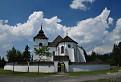 ranogotický Kostol Panny Márie
