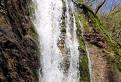 Občasný vodopád v Hlboči / 1.3333