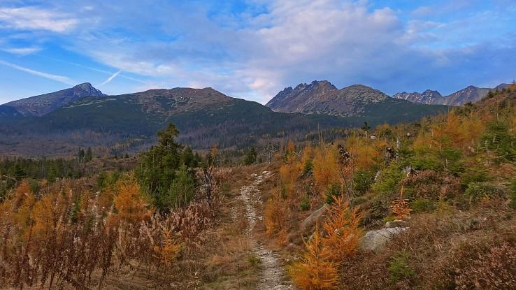 Jesenne Tatry