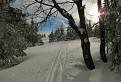 Po lyžiarskej stope...
