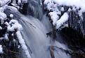 zima na Suchom potoku I.