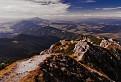 panorama zo Siveho vrchu / 1.0800