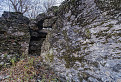 Skalná brána v Malých Karpatoch.  / 1.1667