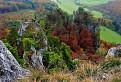 jesenné farby..