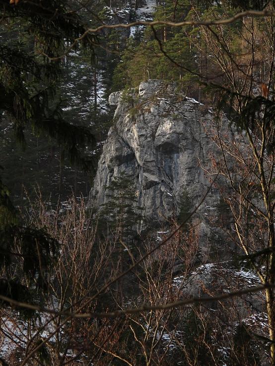 Jánošíkova hlava