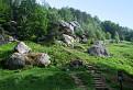 Pulčínske skaly / 1.3810