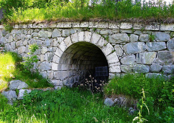 Štrbavý most