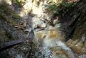 Piecky - Kaskádový vodopád zhora / 1.3750