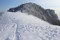 Majerova skala v zime / 1.0000