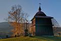 Drevená cerkva / 1.0606