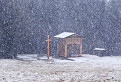 Snehová búrka / 0.0000