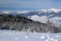 Zimná idyla pod N.Tatrami III