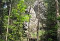 skaly Plošové Turne- 1080.6 mnm / 1.3077
