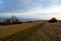 Vyhliadková trasa cez Lipku.
