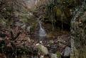 Mikro vodopád vo Fialkovej doline / 1.3333