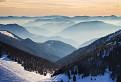 Krajina tisícich kopcov