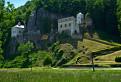 kostolík, kláštor a jaskyňa / 1.0000