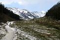 100-ročná lavína v Žiarskej doline I. / 1.2667