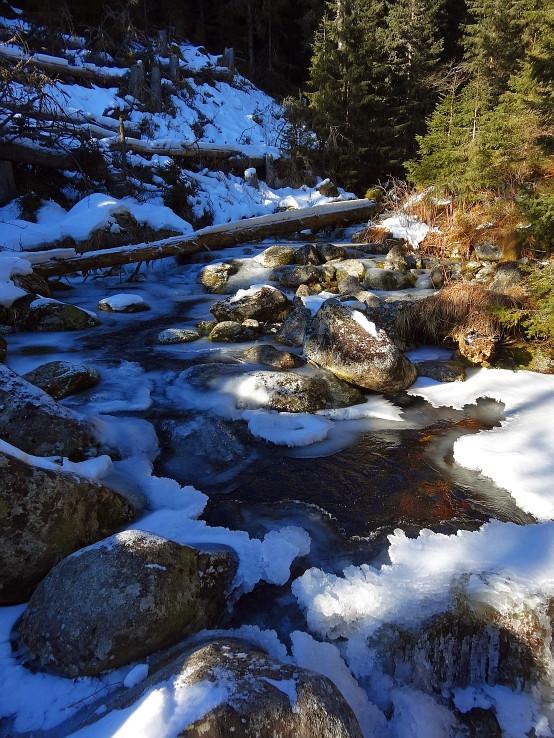 Velicky potok