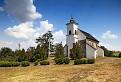 Kalinčiakovo - kostol / 1.0556