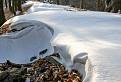 snežné vlnky / 1.0741