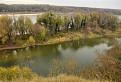 Bočné rameno Dunaja / 0.0000