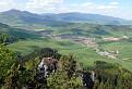 Pohľad z Hrdošnej skaly II. / 1.0000