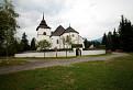 Ranogotický kostol v Pribyline / 1.2308