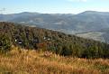 Výhľad spod Vojtovho vrchu
