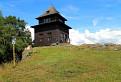 Vyhliadková veža Sitno