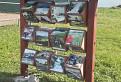 Informačný stánok Valašská Bystřice