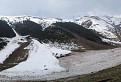 100-ročná lavína v Žiarskej doline III. / 1.2500