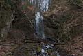 Strazovsky vodopad - spodny