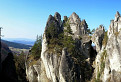 Jeden z najkrajších skalných útvarov / 1.0400