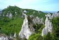 Súľovské skaly / 1.6364