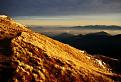 Skore rano v horach