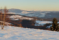 Pohľad z Jaseňového vrchu
