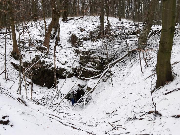 jaskyna Studnicky
