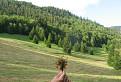 Pozdrav z Muránskej planiny