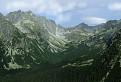 Mengusovská dolina / 1.3750