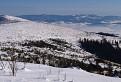 Na hrebeni Spišskej Magury