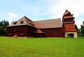 Drevený artikulárny kostol / 1.1250